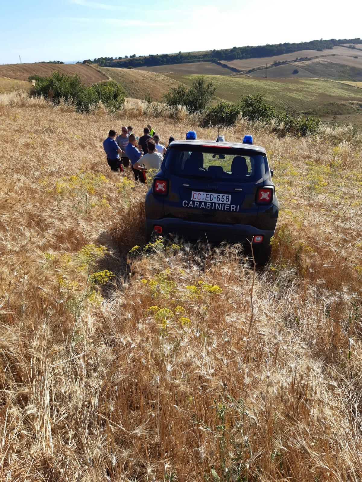 Tragedia a Tolfa durante una battuta di caccia: 27enne spara e uccide 42enne