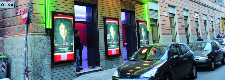 Cinema e green pass, anche il Royal è pronto per la fatidica data