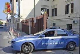 Civitavecchia: anziani soli in casa salvati dalla Polizia