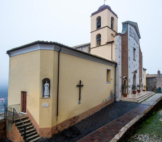 Un cartellone ricco di eventi     per onorare Sant'Egidio