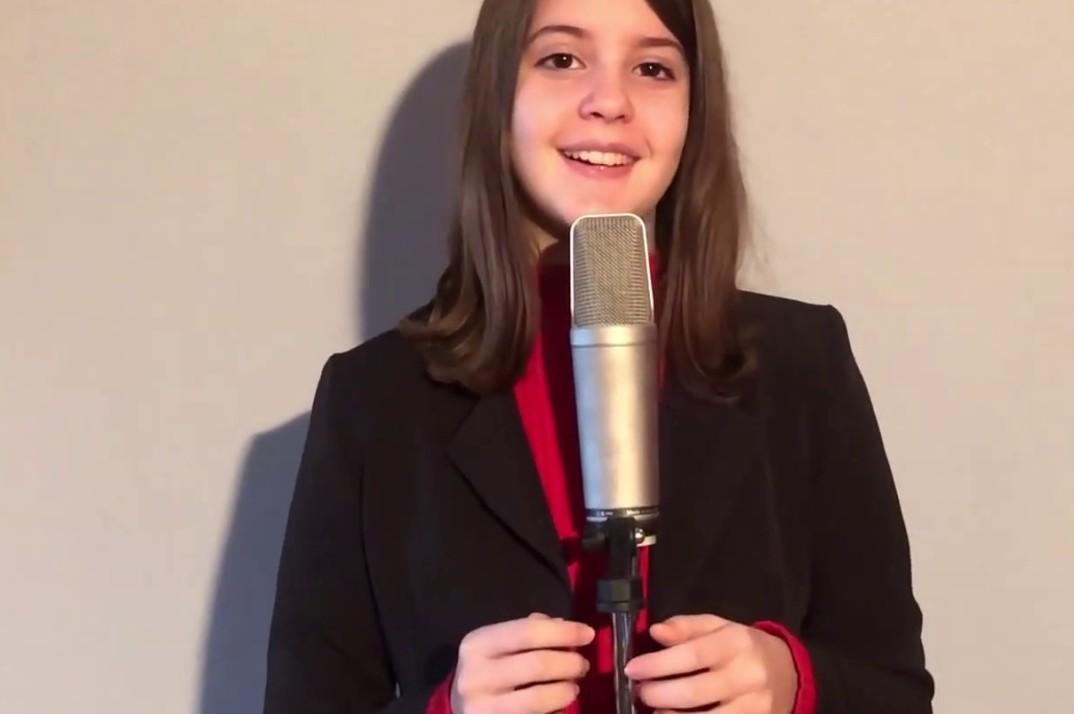 Borgo In Canto 2021, Ester Maria Grienti fa incetta di premi