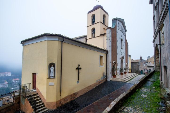 """Sant'Egidio, si aprono i festeggiamenti con il concerto di """"Dimensione Prog Pfm tribute band"""""""