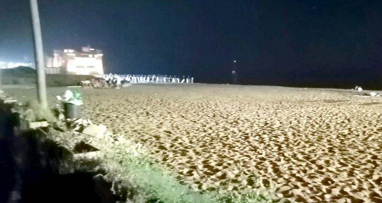 Tidei: a Santa Marinella un ferragosto in sicurezza