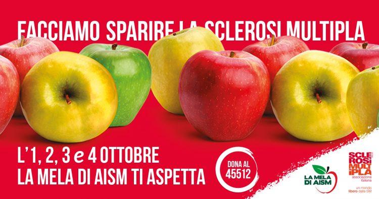 La Croce rossa di Tarquinia scende in piazza per aiutare l'associazione italiana sclerosi multipla