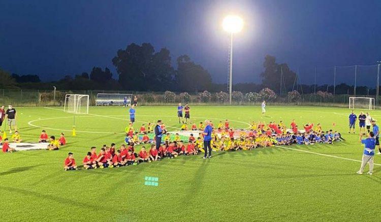 Tarquinia Calcio, è tempo di ricominciare: dal 13 al 15  gli Open day della scuola calcio