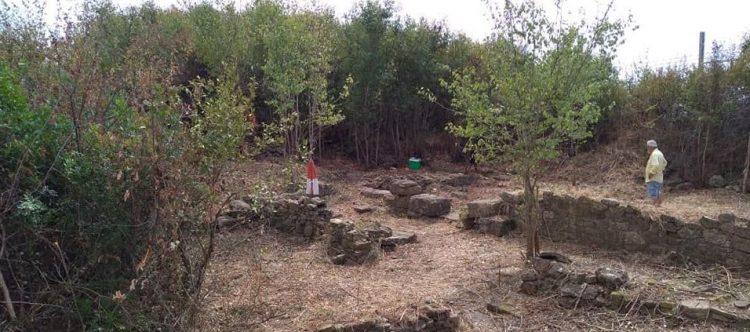 EtruSco, torna alla luce l'area archeologica del famoso e dimenticato santuario etrusco di Punta della Vipera