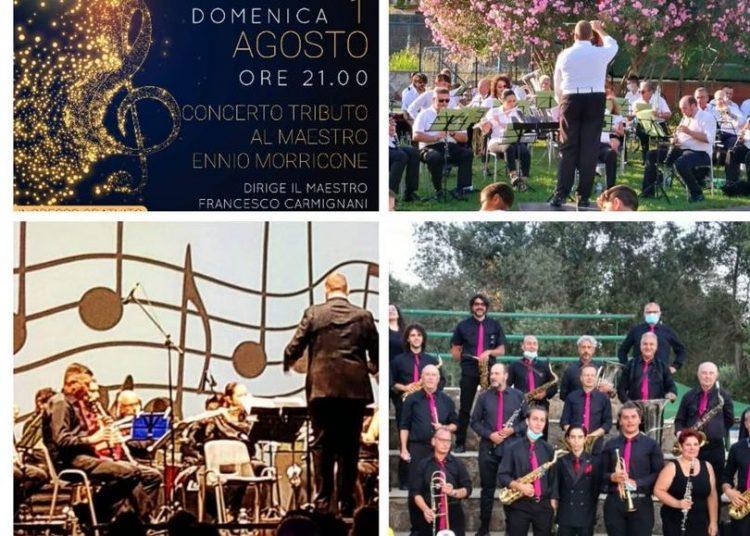 Santa Marinella ha la sua banda musicale