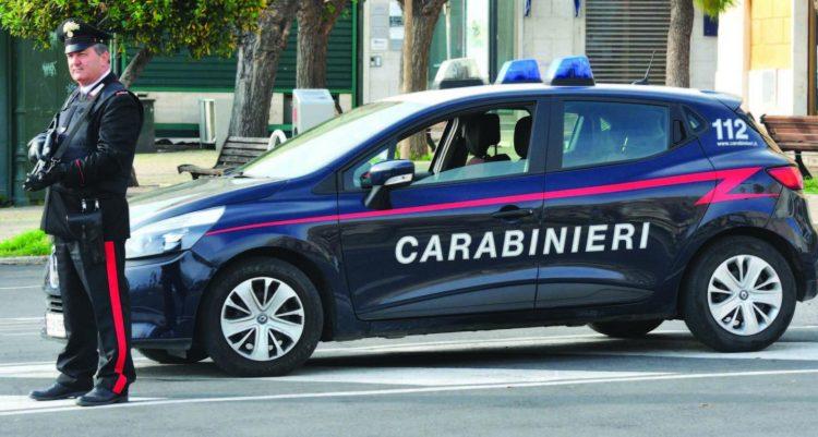 Ubriaca alla guida: denunciata dai Carabinieri