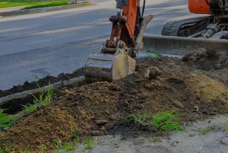 «In arrivo un più rigido      regolamento sugli scavi»