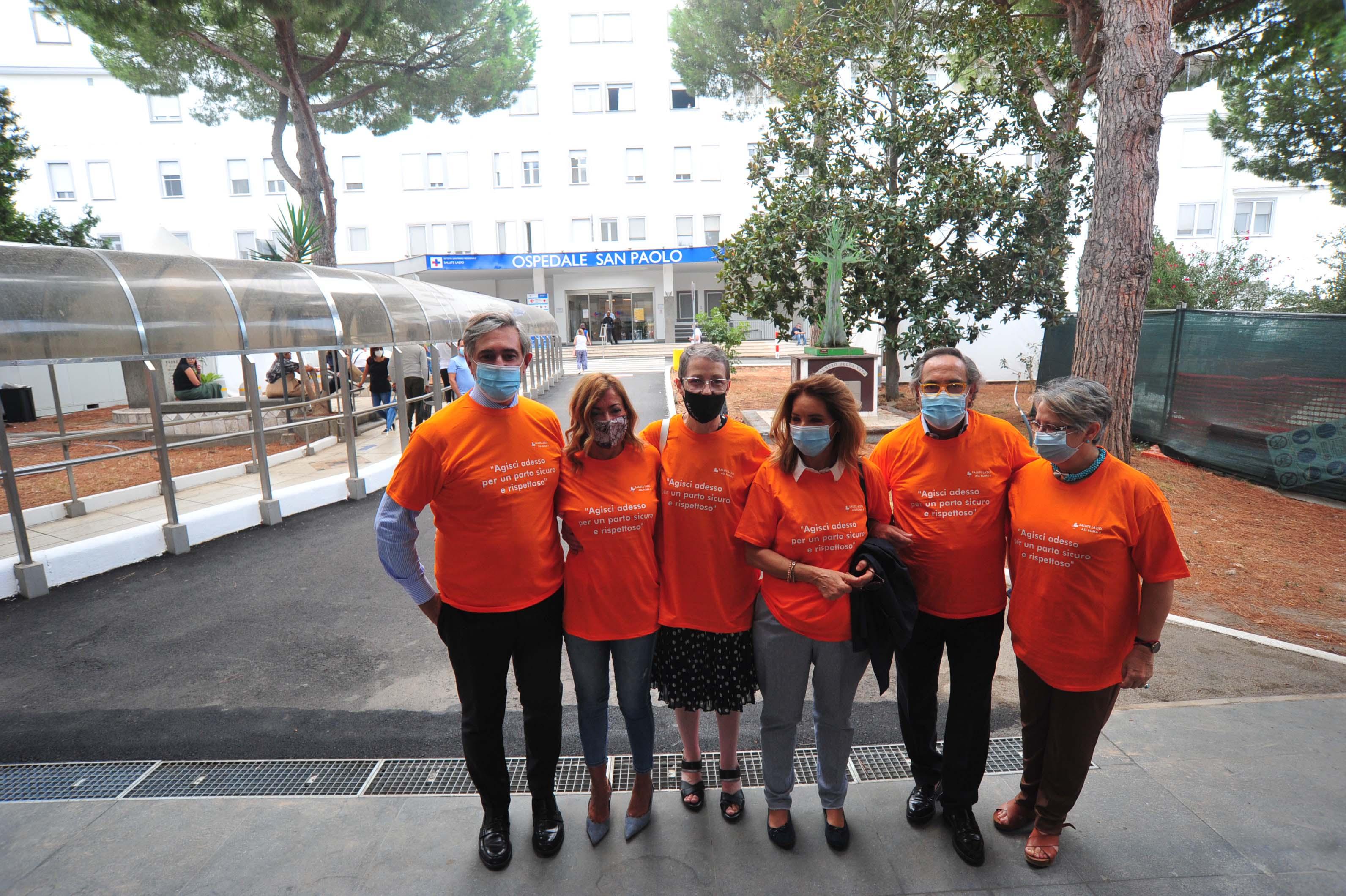 La Asl Roma 4 celebra la Giornata mondiale della sicurezza delle cure