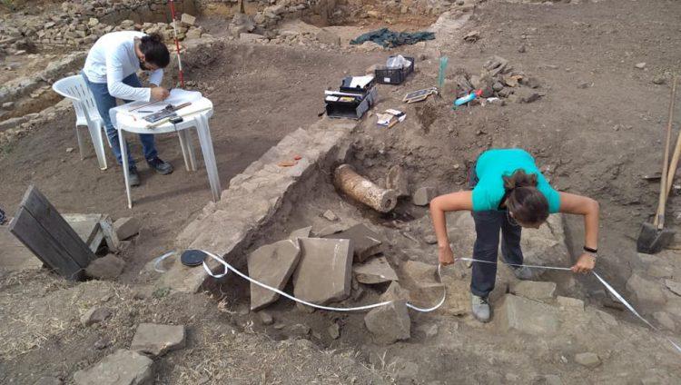Castrum Novum: le ultime scoperte