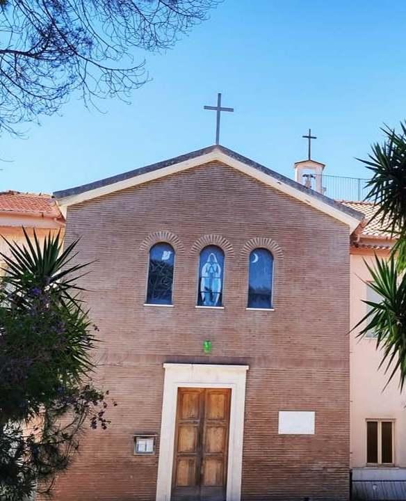 Salvaguardia del convento     dell'Immacolata: Devid Porrello     ha incontrato il comitato