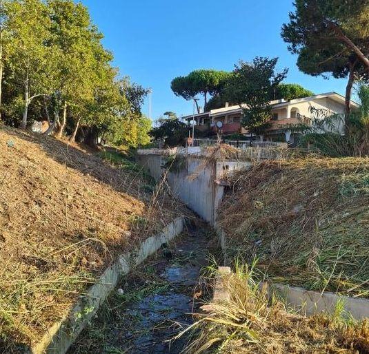 «Manutenzione fossi: il Comune di Santa Marinella dica che fine hanno fatto i 6 milioni di euro»