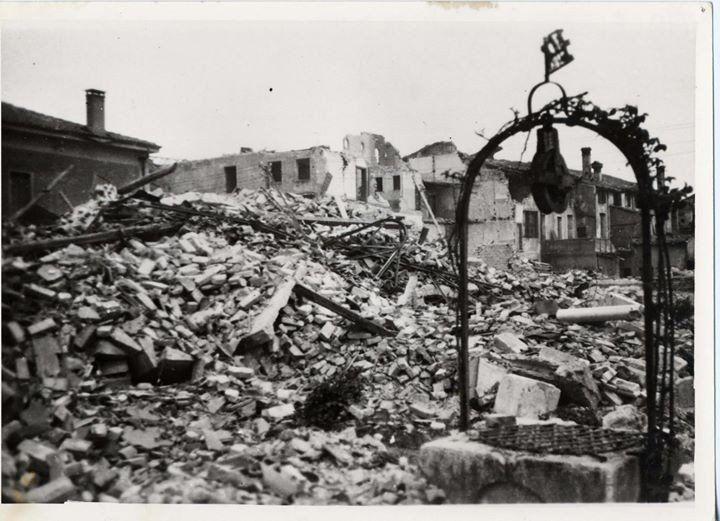Ricorre oggi il 78esimo anniversario del bombardamento su S. Marinella