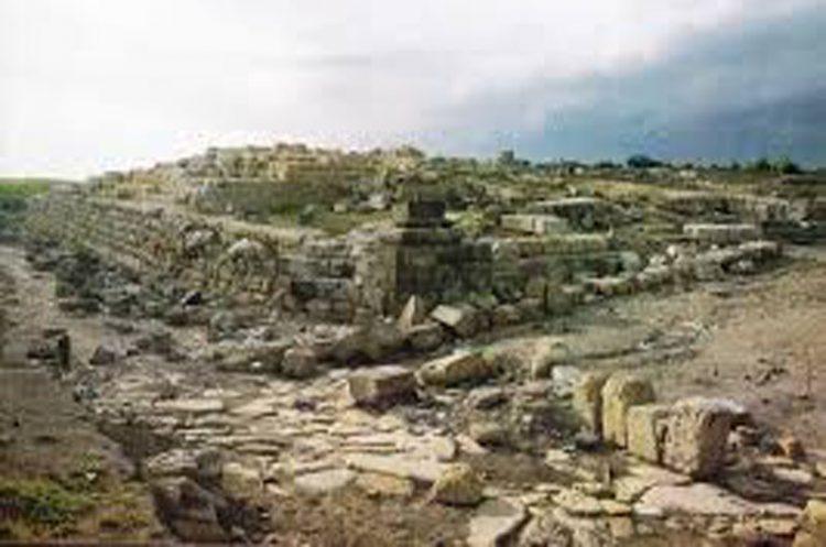 EtruSco: Civita aperta, visita guidata a Veio e conferenza sulla pittura funeraria etrusca e tarquiniese