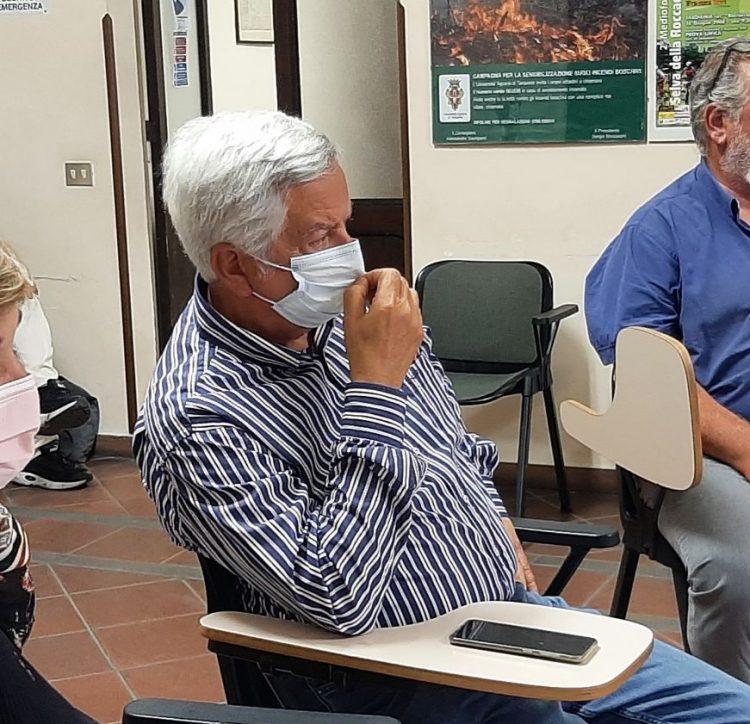 Nascetti al meeting Ambiente & Agricoltura:  «Puntiamo sull'Osservatorio ambientale»