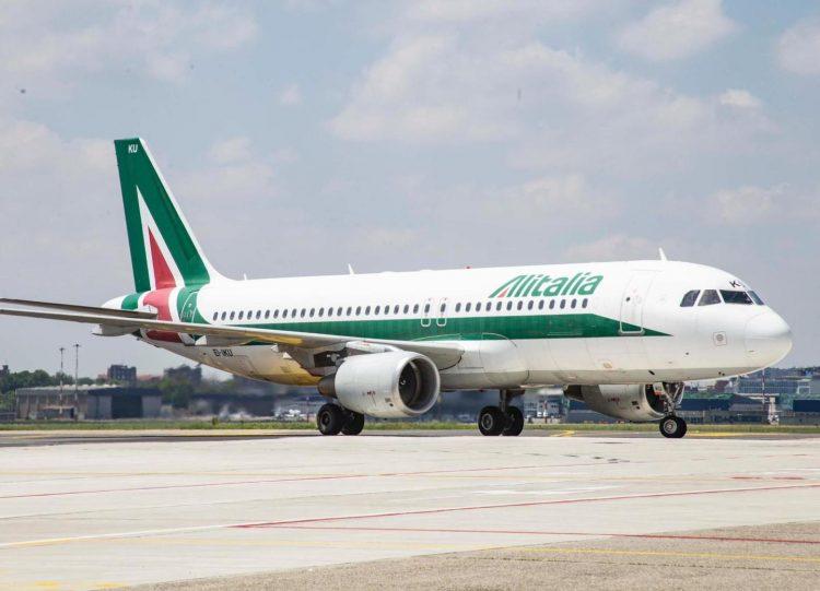 Alitalia: la protesta blocca la Roma-Fiumicino