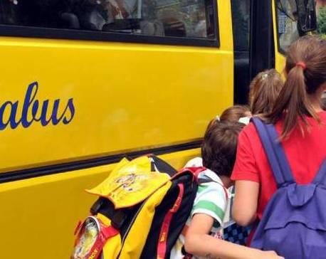 Scuolabus, ecco tutte le scadenze per i pagamenti