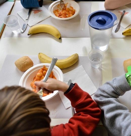 Buoni pasto scolastici:      costi e modalità di pagamento