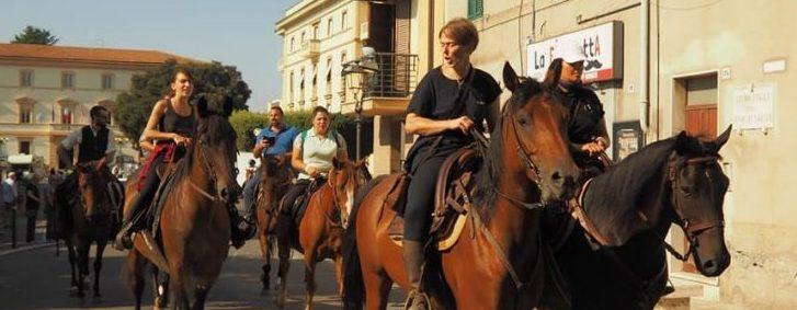 Riscoperta la strada del Pisciarello, Morreale: «Un passo avanti per la riqualificazione del territorio»