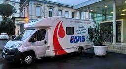 Oggi si dona il sangue: autoemoteca nel piazzale dell'ospedale