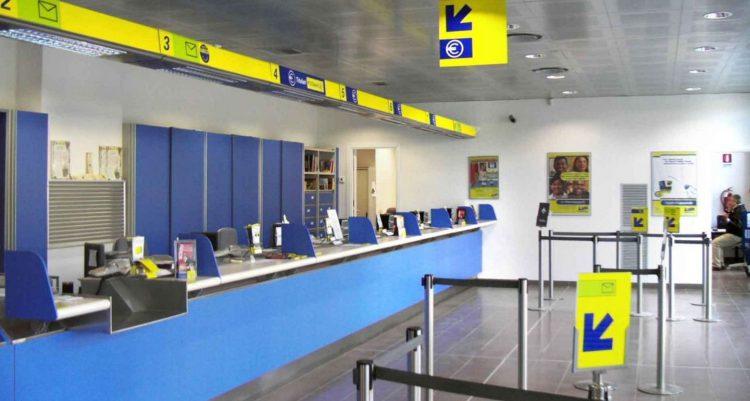 Lavori in corso, da oggi chiuso l'ufficio postale in centro a Tarquinia