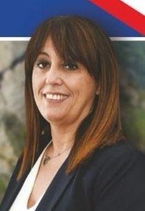 Tolfa, Laura Pennesi: «Ogni voto è una dimostrazione di affetto e di stima»
