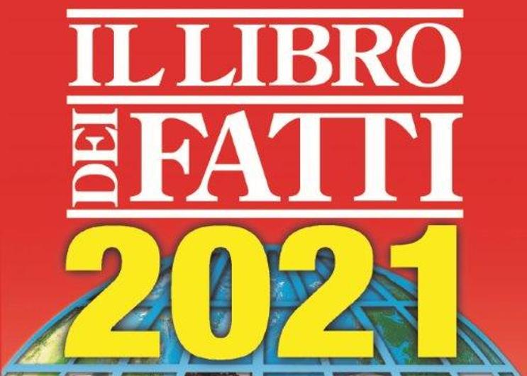 AdnKronos pubblica il Libro dei Fatti 2021