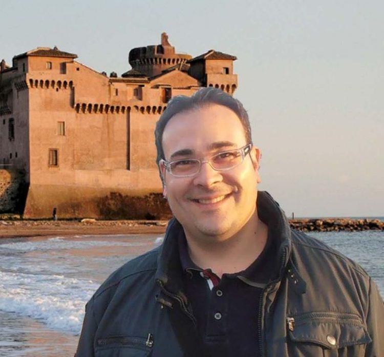 Ad Andrea Amanati  la delega  per Santa Severa: «Lusingato  per il nuovo incarico»