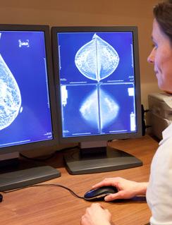Domenica screening      mammografico, al colon     e vaccinazioni