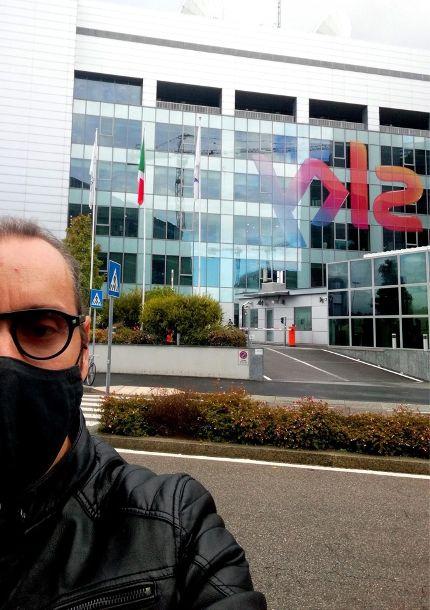 Gomorra: il musicista tarquiniese Giuseppe Calandrini è il compositore della colonna sonora della nuova serie