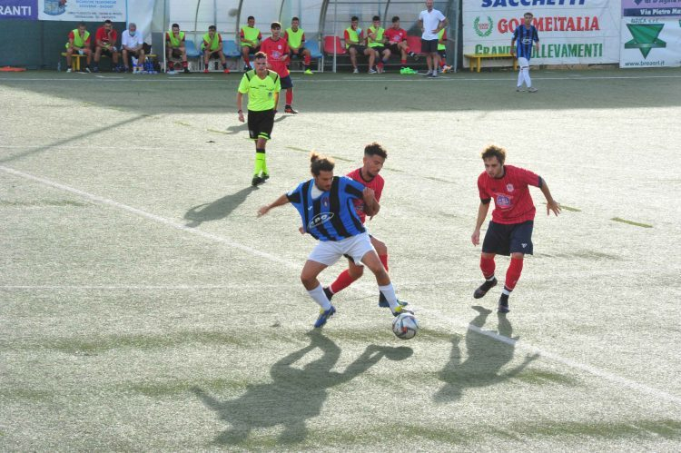 Coppa Italia, il Civitavecchia sogna i quarti di finale