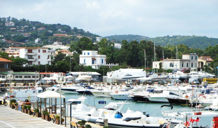 Porto Romano: «Bilancio dell'estate positivo»