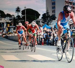 Triathlon, Aurelia interdetta al traffico  da via Vignacce alla rotatoria di via dei Mari