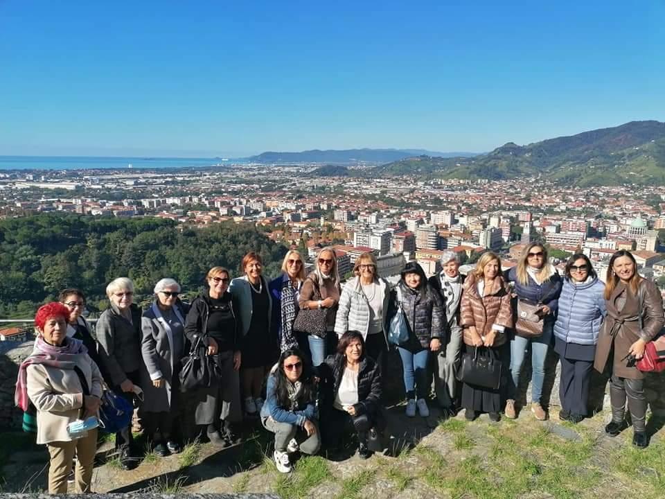 Fidapa, gemellaggio tra Civitavecchia e Massa Carrara