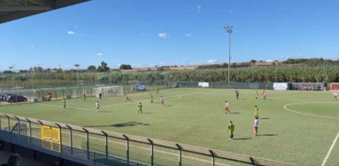 Ladispoli, Teti gol: Vescovio battuto di misura
