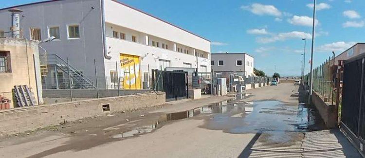 Perdite d'acqua dalle condotte idriche a Montalto, Corniglia: ancora nessun intervento