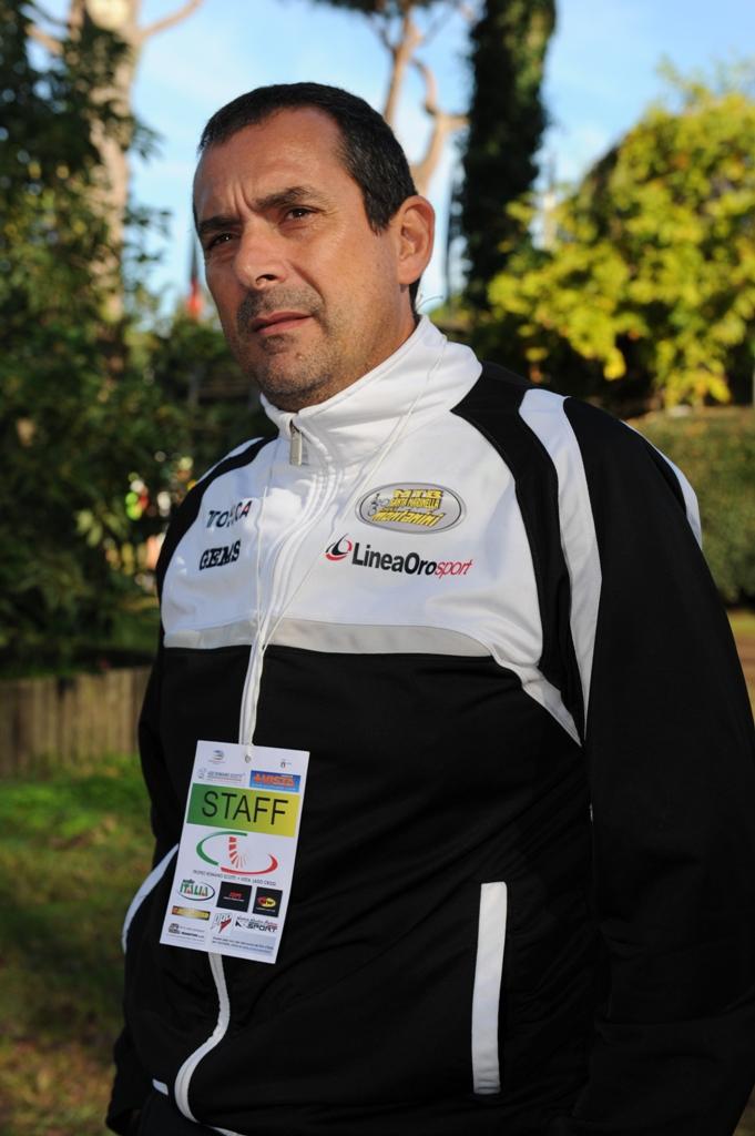 Giro d'Italia Ciclocross, esordio con podio per Mariuzzo