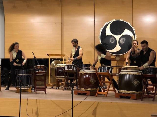 Festival di cultura giapponese, successo straordinario