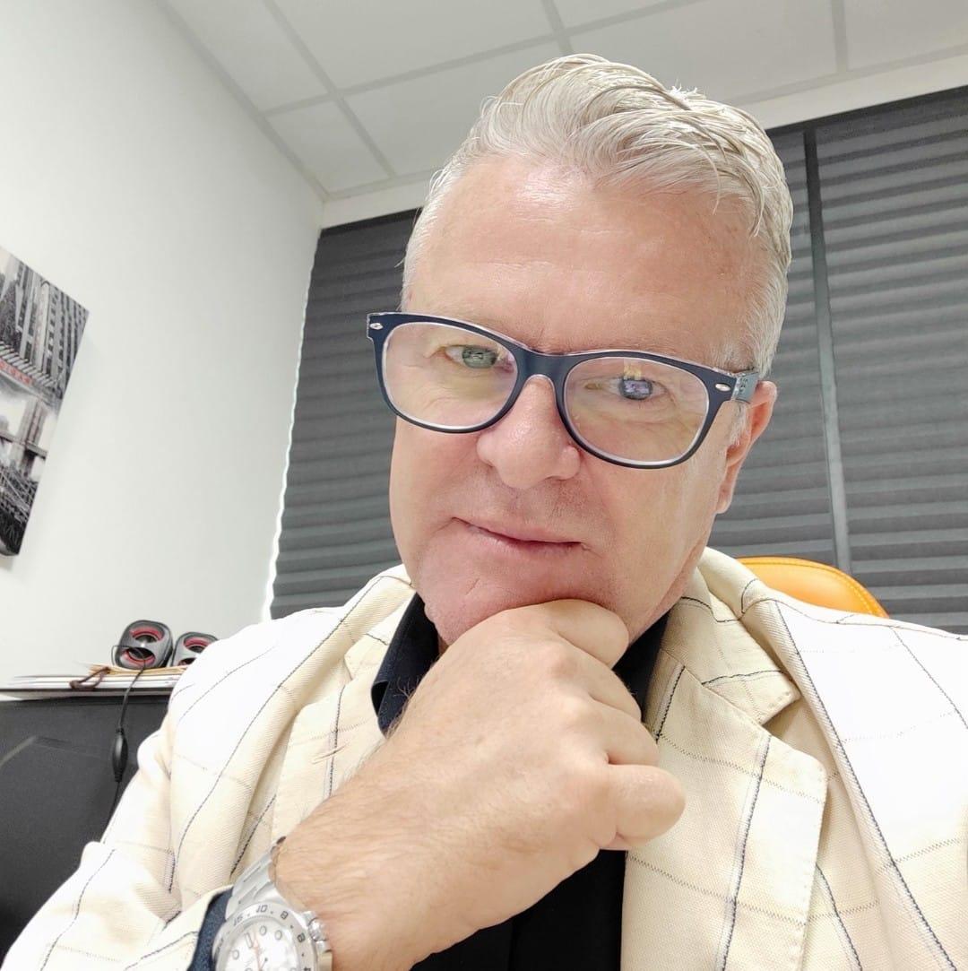 Cerveteri, Fabio Iurato è il nuovo patron