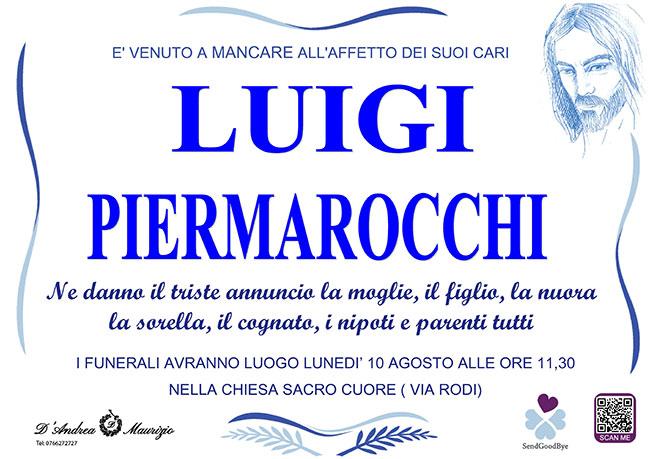 LUIGI PIERMAROCCHI
